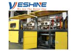 3 Cavity Bottle Blow Molding Machine