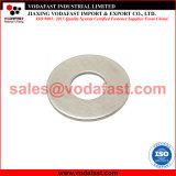 Nfe 25513 Galvanized Steel Flat Washer Shape M