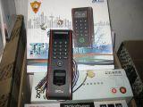 Controle De Acceso De Huellas Dactilares Zkteco TF1700