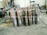 二重代理のカスタム油圧ステアリングシリンダー価格