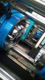 Machine en plastique de moulage par injection de deux couleurs