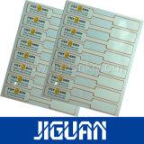 Electrónica personalizada etiqueta de precio