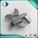 Напаянные режущие части A325 GB карбида вольфрама K20 стандартные для делать инструменты Cuting