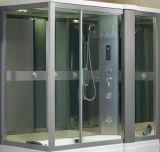 Salle à vapeur avec baignoire acrylique (K9708)