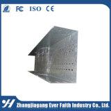 Acciaio del fascio della Manica di profilo C dell'espulsione dell'acciaio inossidabile
