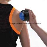 L'épaule et du cou lisse Procircle retour auto thérapie de massage du rouleau de balle