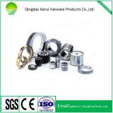 Liga de Bronze cobre personalizado de aço carbono de Metal Máquina CNC Usinagem de peças de automóveis