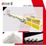 Пластмассовый винт двойной линии/поливинилхлоридная труба поливинилхлоридная труба штампованный алюминий/пластмассовую накладку экструдера
