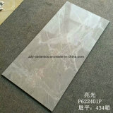 Material de construcción caliente suelos de piedra mármol, azulejos de porcelana de cuerpo completo