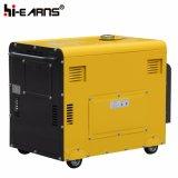 De luchtgekoelde Stille Diesel van het Type Reeks van de Generator In drie stadia (DG3500SE3)