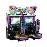 Cidade de venda quente que conduz a máquina de jogo do carro de competência (ZJ-ID-12)