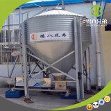 Производство оборудования для сельского хозяйства птицы фермы в бункере для корма для систем хранения данных