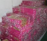 Micrón 8011 de la categoría alimenticia de la venta al por mayor del precio bajo 10 rodillo del papel de aluminio 8079 3003 1200 1050