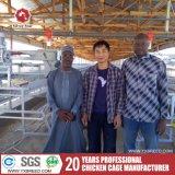 طبقة [بتّري كج] مع آليّة يغذّي نظامة في مزرعة إفريقيّة ([أ-3ل120])