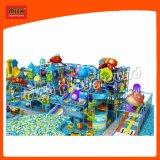 Увеселительный индивидуальные детская игровая площадка лабиринт