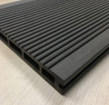 Recycled Regular WPC Decking for Swimming Pool gold House