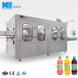 Tipo rotativo materiale da otturazione del succo di frutta e macchina di sigillamento