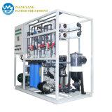 Depuratore di acqua industriale del RO di uso 500lph per bere