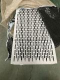 실내와 외부 벽 클래딩을%s 관통되는 알루미늄 위원회