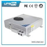 DC에 AC 저장 온도 24/48VDC에 격자 PV 변환장치 붙박이 MPPT 충전기 및 LCD 디스플레이 떨어져 220VAC