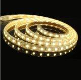 Flexibles IP65 Streifen-Licht der Qualitäts-0.5m Cuttable des Weiß-LED