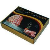 De heet-verkoopt PromotieDoos van de Verpakking van het Voedsel van het Vlees van de Directe Fabriek van China
