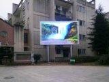 Im Freien farbenreiche wasserdichte P8 HD LED Anschlagtafel für das Bekanntmachen