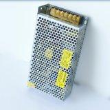 AC/DC 12V Transformateur 8.3A personnalisable SMPS industrielle pour l'affichage à LED/bande 100W