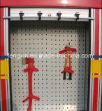 De Profielen van het Aluminium van de Voertuigen van de Vrachtwagen van de Redding van de noodsituatie/Van de Brandbestrijding