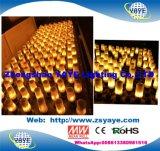 Yaye 18 ¡Nuevo! ! Popular! ! Fire Effec llama dinámica de la lámpara de luz LED E27 Móviles de Maíz las lámparas de parpadeo