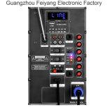 Feiyang altavoz activo y pasivo de 2.0 con el soporte Cx-215