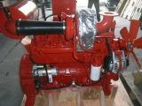De Motor van Cummins 6btaa5.9-P160 voor Pomp