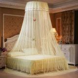 Rede fresca do laço do teto e de mosquito do laço