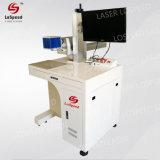 máquina de marcação a laser de CO2 connosco fonte de laser da marca/Iradion coerente
