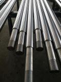Laminados en frío, ASTM A276 316L Barra redonda de acero pulido