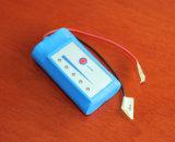 De Navulbare Batterij Ni-MH van aa (aa-01)