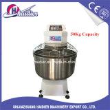 Máquina do misturador de massa de pão de China para o equipamento da padaria do misturador de massa de pão da venda