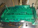 Moulage par injection en plastique d'Upr R/L de GNL automobile de dos