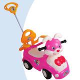 音楽パネルが付いている車205の子供のおもちゃの乗車