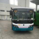 In het groot Elektrische Bus met de Lange Waaier van de Hoge snelheid