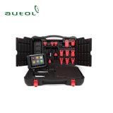 100% Original Autel Maxicom MK906 Coche usado Scanner de diagnóstico de próxima generación de Autel Maxidas DS708 Software