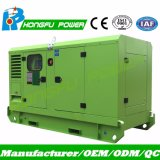 44kw/55kVA Three Phase Genset with FAW Xichai Engine ISO/Ce Approved