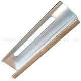 Blatt-Metallplattenmetallanteil an dem Verbiegen