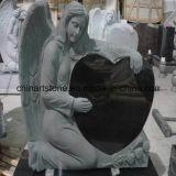 Pietra tombale del granito della Cina per la memoria