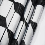 Novo design do tecido Cortina grossista para o quarto
