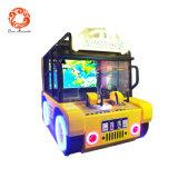 De muntstuk In werking gestelde Machine van het Spel van de Trampoline van de Apparatuur van het Vermaak van de Jonge geitjes van de Arcade