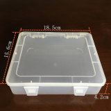 Коробка тары для хранения горячего высокого качества сбывания пластичная (Hsyy1209-1)