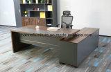 [ل] متحمّل خشبيّة شكل مكتب طاولة ([كس-مد1802])