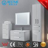 Armário de casa de banho de design quente, Espelho de música (X7089)