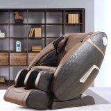 Der späteste Versions-Qualität PU-lederne nullschwerkraft-Massage-Stuhl